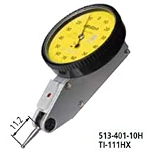 150mm Length Suxing Depth Gage Bottom Base for Dial Indicator Attachment