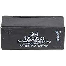 Genuine Chrysler 4671715AC Electrical Flasher