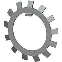 FAG MB11 Lockwasher Metric 81mm OD 1.5mm Thick 55mm ID