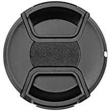 QING YUAN Aluminium Alloy Lens Cover Cap for Ricoh GR III GRIII GR II GRII Anti-dust Lightweight Camera Lens Protection Cover for GR2 with Soft EVA Interior