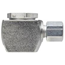 0.38 3//8 MNPT 3//8 I//M Steel Amflo C84 Push Button Coupler
