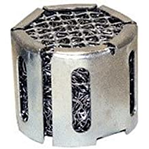 42549 Heavy Duty Breather Filter Pack of 1 WIX Filters