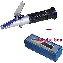 Sinotech Hand Held Antifreeze Battery Coolant Refractometer RHA-200ATC