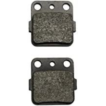 YZ85 YZ 85 2002 2003 2004 2005 2006 2007 2008 2009 2010 2011 2012-2016 Cyleto Front and Rear Brake Pads for YAMAHA YZ80 YZ 80 1993-2001