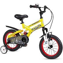 12 ISD Kids Bicycles Dinosaur /& Unicorn Bike with Training Wheels Multiple Colors 16 /& 20 Wheels