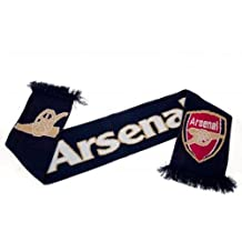 Arsenal Fc Official Football Gift Metal Car Window Sign Little rrp £5.99!