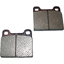 2204036 2004-2015 Snowmobile Full-Metal PWC 40-0316 OEM# 2202202 2202727 Except AXYS and Pro RMK Brake Pads Polaris All Models