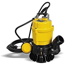 PS2 1503 Submersible Pump 440V//60Hz 2HP 3.1A