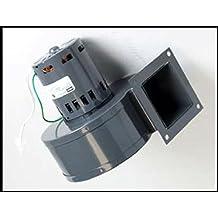 Quadrafire Pellet Stove Control Box SRV7000-205 MFR PelletStovePro