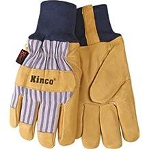 X-Large Kinco 035117619388 Palomino Thermal International Gloves