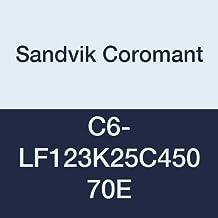 Neutral Cut QD-NN2G36-21A 90 deg Cutting Edge Angle No Coolant Steel CoroCut QD Blade for Parting Sandvik Coromant