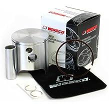 Wiseco 641M05400 54.00 mm 2-Stroke Off-Road Piston
