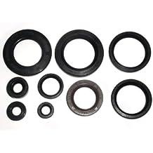 Prox Racing Parts Pro-X Fork Seal//Wiper Kit 35x48x11mm 40.S354811