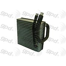 GPD A//C Refrigerant Discharge Hose 4812330