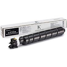 30000 Page-Yield Black 1T02RM0CS0 TK8529K OEM Kyocera//Copystar Toner Cartridge 3 Pack