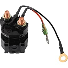 DB Electrical SPL6044 Solenoid