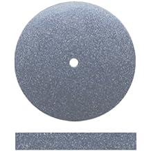 Pack of 25 Dedeco 5557 Elite Silicon Carbide Separating Discs 15//16 x 0.025