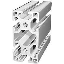 25 Series 4 Hole Standard Stainless Steel Hinge Part #12094 N 80//20 Inc 10