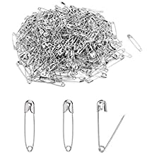90-Count SINGER 00221 Assorted Safety Pins Multisize