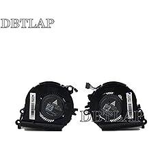 GPU Cooling Fan DBTLAP Cooling Fan Compatible for ASUS FX86F ZX86F FZ86F FX86FE F505GE FX86GE FX86GM CPU