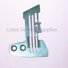 Needle Plate #202675 For Pegasus Industrial Overlock Machine