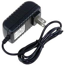 Accessory USA 12V AC//DC Adapter for Qrium FQ237 17 LCD Monitor CUI Inc ETSA120500UD P//N ETSA120500UDC-P5P-SZ ETSA120500UDCP5PSZ Intertek DC12V 5000mA 12VDC 5A 12.0V 5.0A Switch-Mode Power Supply Cord