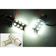 2 Pieces LEDIN 6418 NO Error 3 SMD LED Engine Compartment Light Lamp 6451 6411 6428 Festoon Bulb