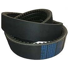D/&D PowerDrive 5//C128 Banded V Belt
