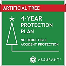 $400-$449.99 Assurant 4-Year Appliance Protection Plan