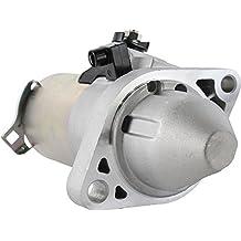 DB Electrical SND0661 Starter for 1.8L 1.8 W//Mt Honda Civic