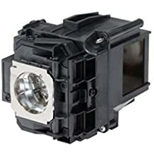 Ceybo Pro8200 Lamp//Bulb Replacement with Housing for ViewSonic Projector