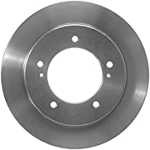 Bendix Premium Drum and Rotor PRT5611 Front Rotor