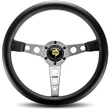 MOMO R1913/_35S Mod 69 350 mm Suede Steering Wheel