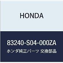 Honda Genuine 83240-SV4-A11ZB Grab Rail Assembly