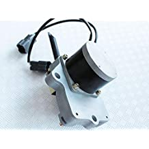 Blueview Throttle motor assy 21EN-32220 for Hyundai R225-7,R200,R305-7 parts Short line