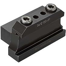 Sandvik Coromant Steel T-Max Q-Cut Blade for Parting Neutral Cut 90 deg Cutting Edge Angle 151.2-21-20 No Coolant