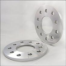 Baer Brakes 2000003-BKCZ Wheel Spacer 4x4.25-4.5 .500 Thick Universal