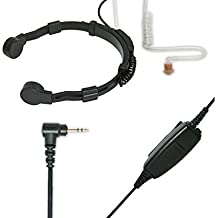 ARC B41025 Ultralight Boom Mic for Motorola EM FV MR MC MJ SX MH MB /& T Series