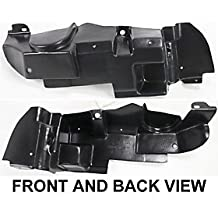 Rear LH FOR HYUNDAI AZERA 08-11 ENGINE SPLASH SHIELD Under Cover 3.3L Eng.