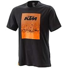 KTM 2018 R2R Tee Orange