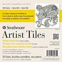 STR-27-110 30 Sheet Kids Spiral Sketch Book 12 by 12, Thrее Рack Strathmore 12 27-110