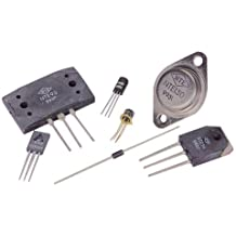 TO-3 Package 1500 Collector-Base Voltage NTE Electronics NTE89 NPN Silicon Transistor with Internal Damper Diode for Color TV Horizontal Output 6 Amps Continuous Collector Current