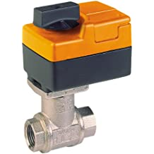 2-way Full Port B250-bel 57.0 Cv Belimo Air Characterized Control Valve 2
