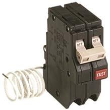 3//4 Eaton CH250GF CH Series 2-pole GFCI Breaker 50 AMPS 120 VAC