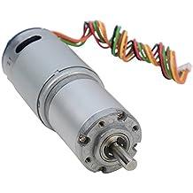 CNBTR 5pcs 130 Motor 25x20x15mm 3V 16500rpm Brushed Motors with JST Connector