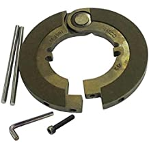 Includes Cover, Grommet, 6 Hose, Screws /& Washers IATCO 4305230-6-IAT Inspection Plate Kit
