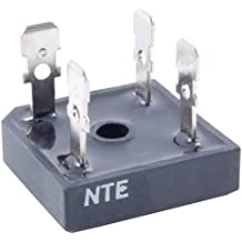 TO-48 Isolated Stud NTE Electronics NTE5566 Silicon Controlled Rectifier 35 Amps 600V Repetitive Peak Off-State//Reverse Voltage 30 mA Gate Trigger Current