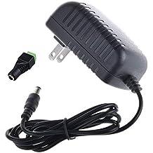 with LED Indicator 5 Feet EPowerExpert Screw Terminals AC Adapter 7.5V 1A FITS 200mA 250mA 300mA 350mA 500mA OD 5.5mm