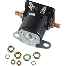 Motadin Starter Relay Solenoid for Johnson Evinrude 0395419 395419 Replacement