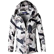 Dacawin Handsome Mens Personality Zipper Hooded Sweatshirt Solid Casual Long Sleeve Patchwork Hoodie